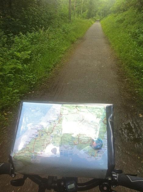 Camel Trail 1