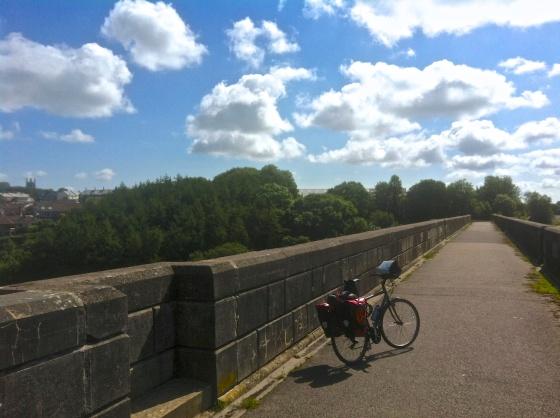 Holsworthy Bridge 1