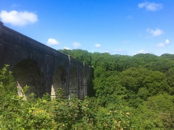 Holsworthy Bridge 2