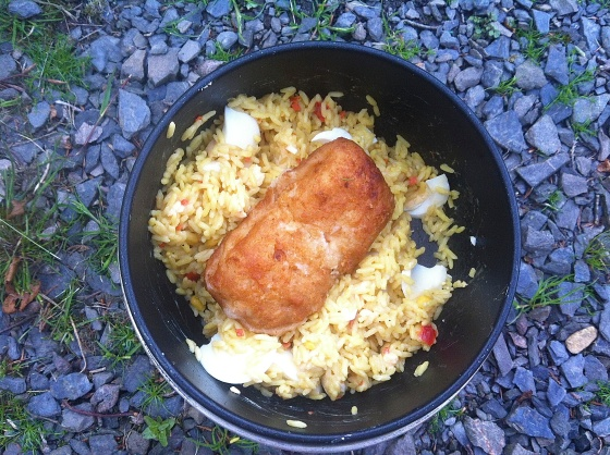 Green Acres Dinner