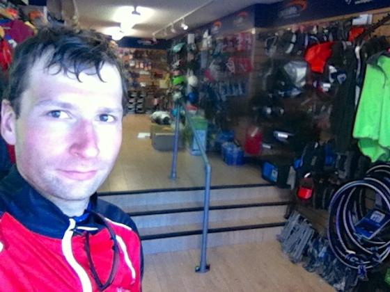 Wellington Bike Shop