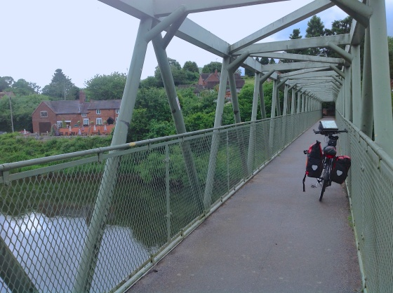Arley Bridge