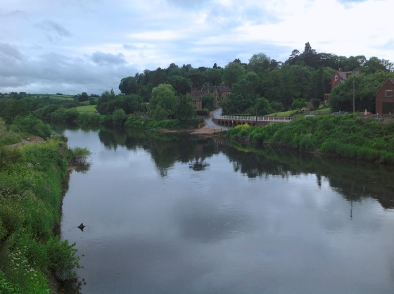 River Severn (at Arley)
