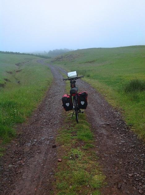 Approaching Reediehill